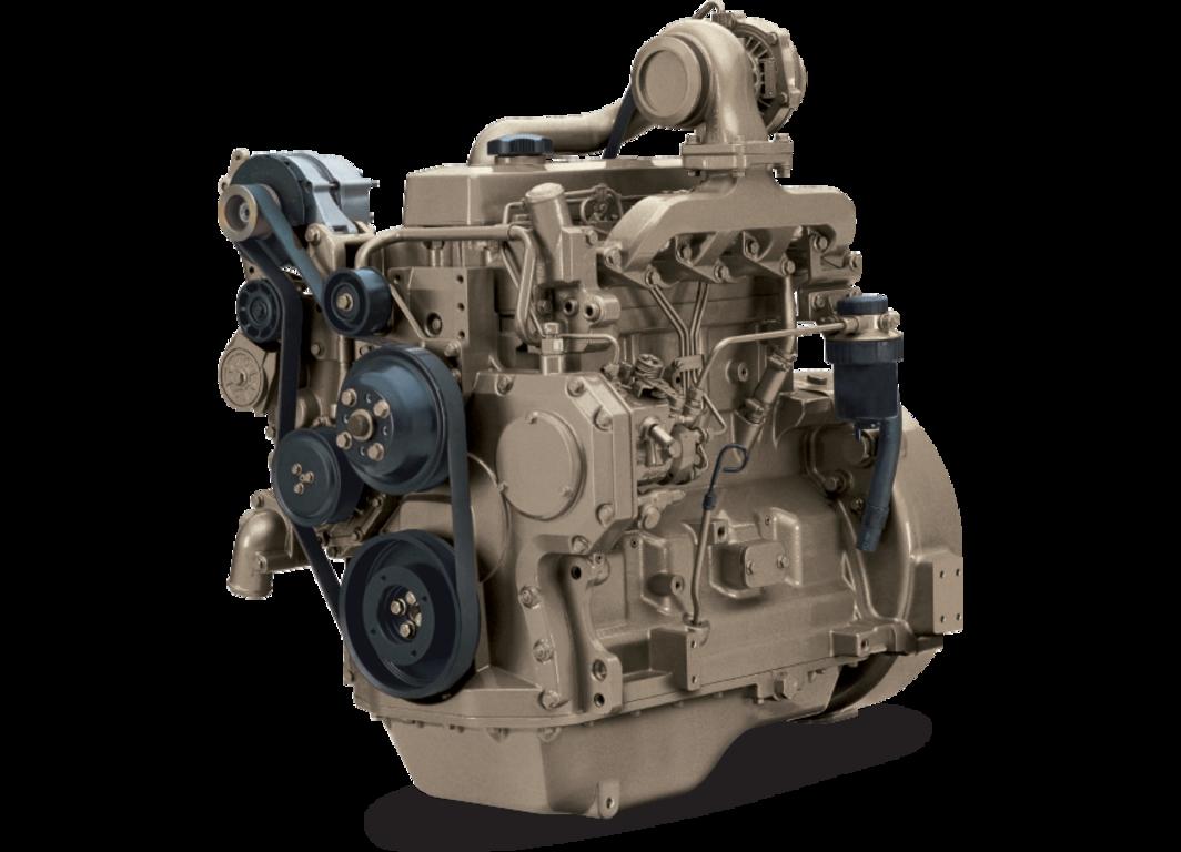 4045TF220Industrial Diesel Engine