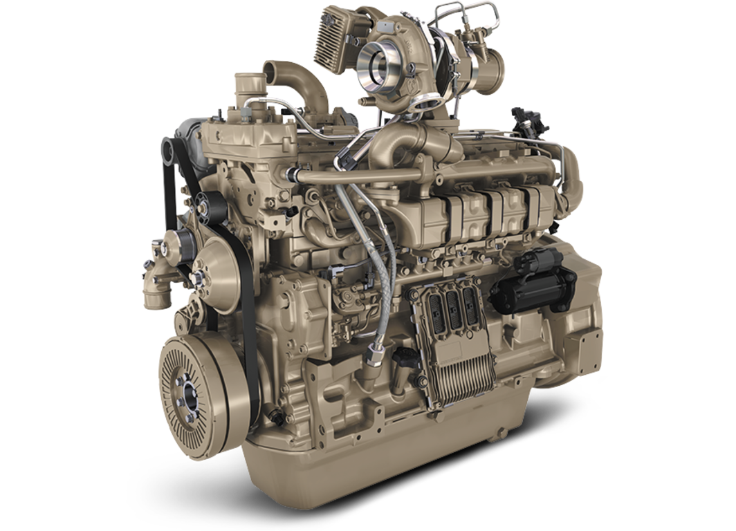 John Deere Engines : John deere engine diagram diesel