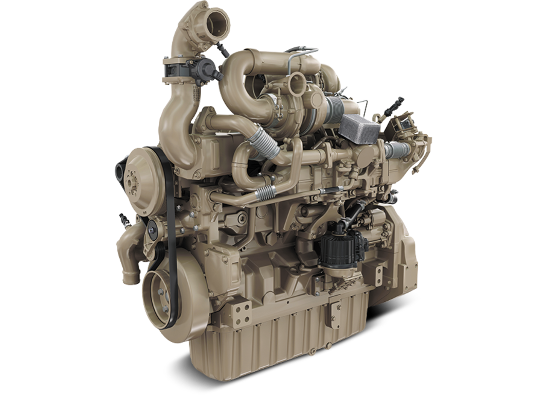 6068HFC95 Industrial Diesel Engine