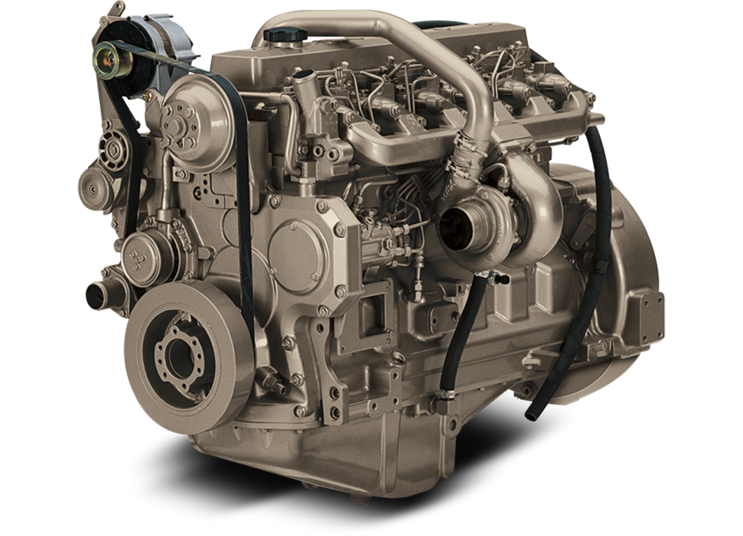 John Deere Engines : Tf industrial diesel engine john deere us