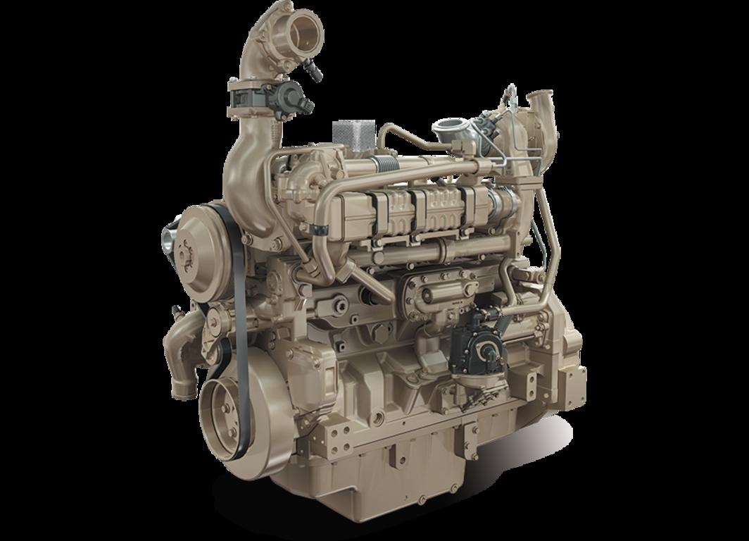 6090HFC94 Industrial Diesel Engine