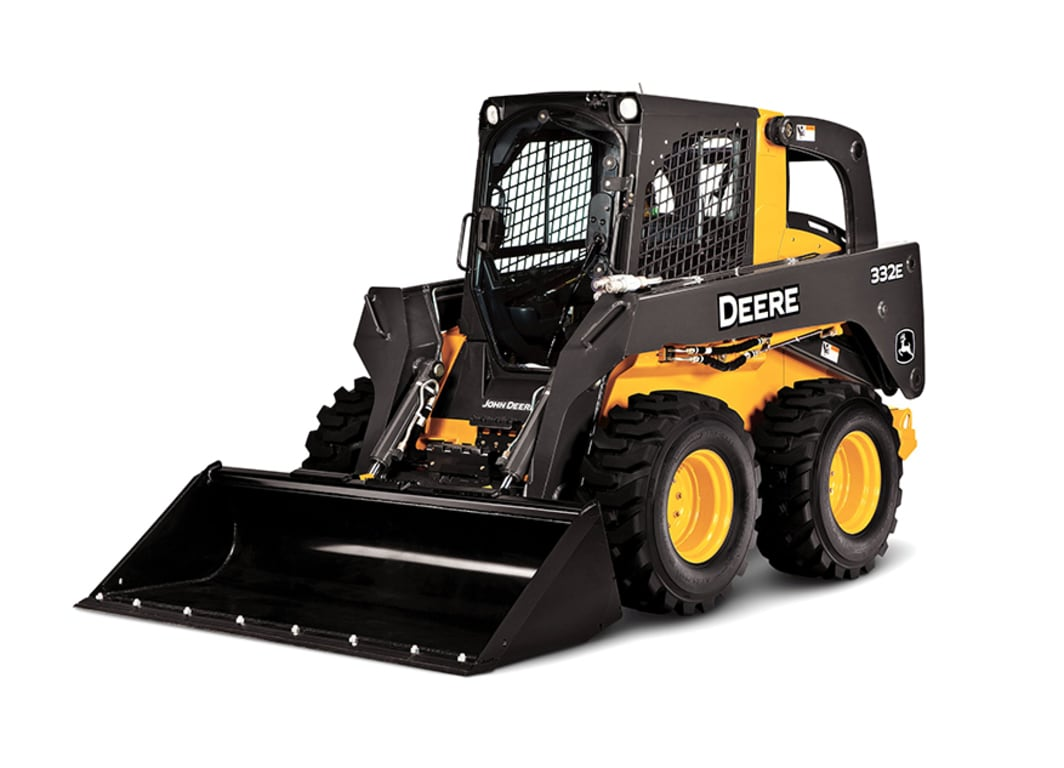 332e Skid Steer John Deere Us. 332e Skid Steer. John Deere. John Deere 332 Diagram At Scoala.co