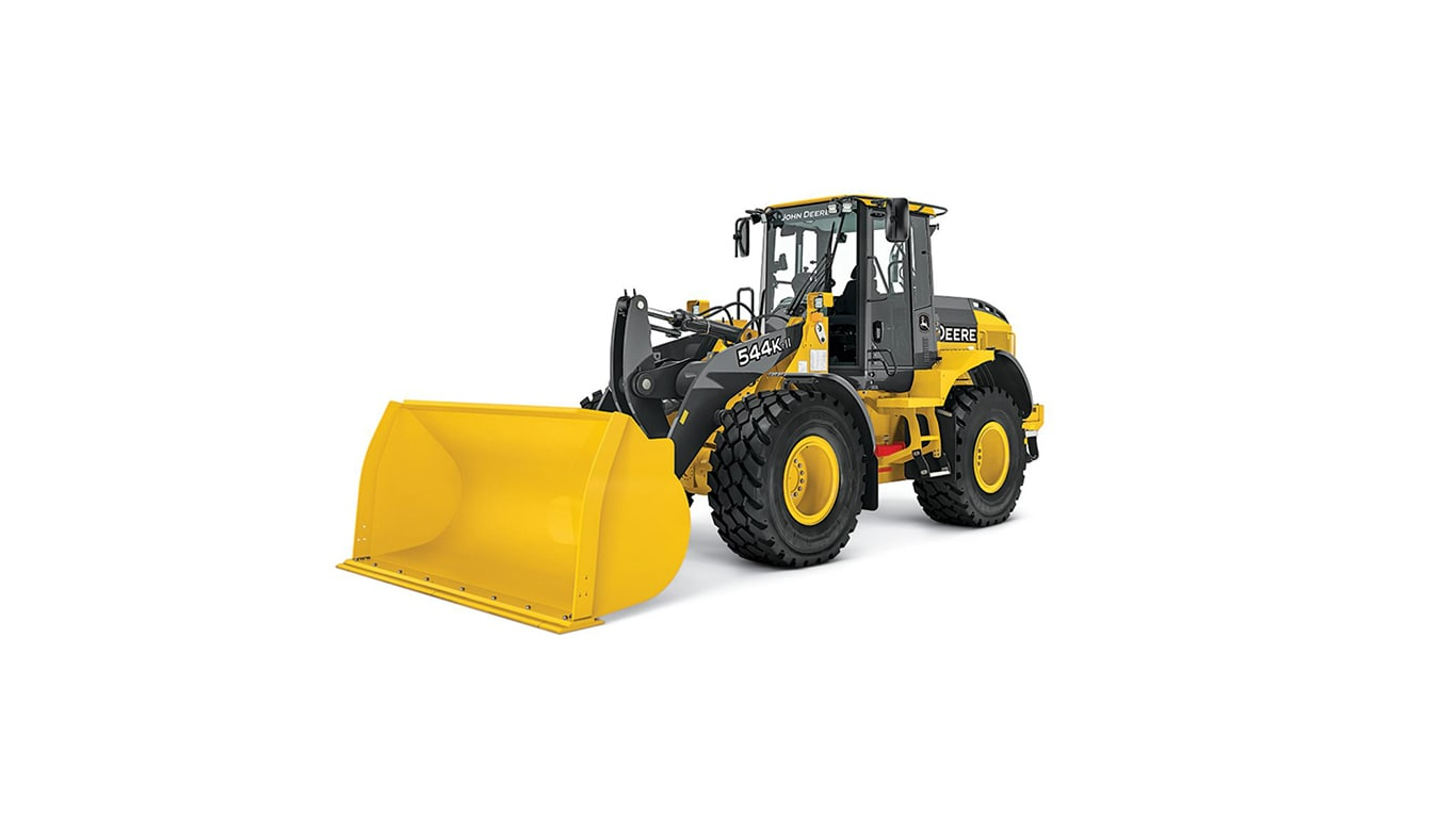 544K-II Wheel Loader