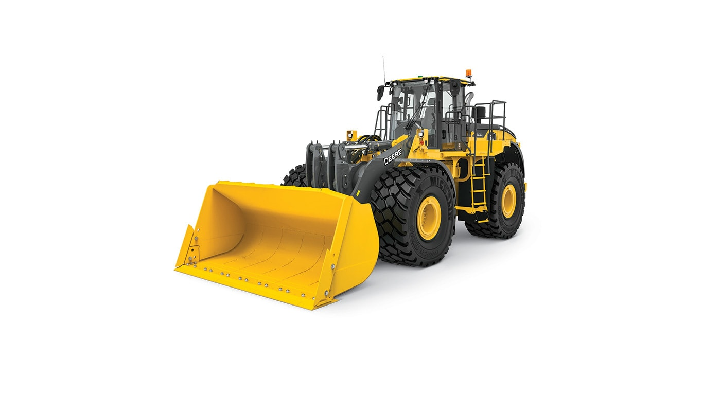 844L Large Wheel Loader