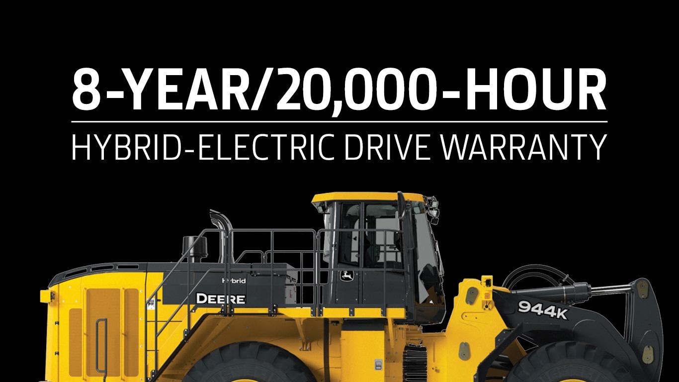 Heavy Equipment | John Deere US