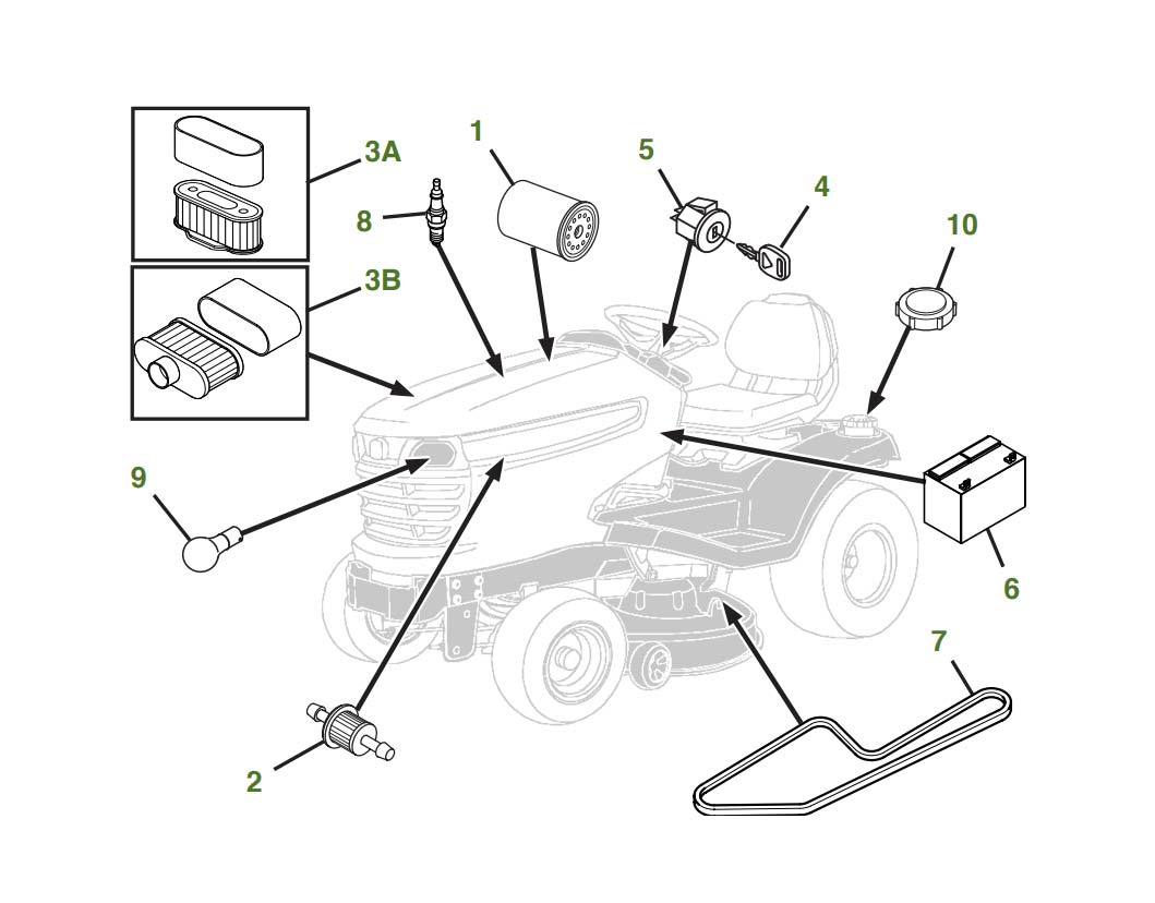 X324 Owner Information | Parts & Service | John Deere US | X324 Wiring Diagram |  | John Deere