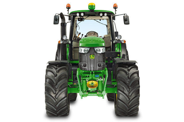 6140M OOS Tractor