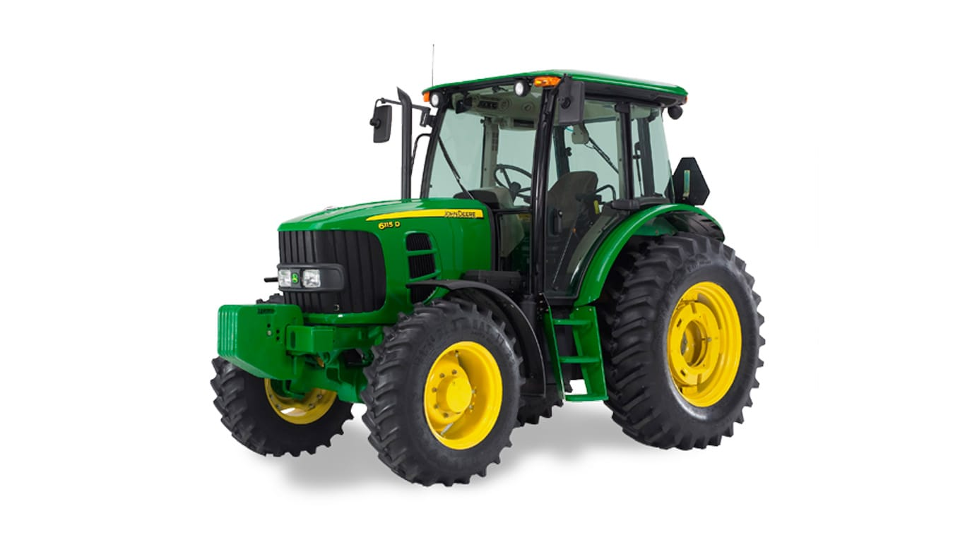 6115d 6 Family Row Crop Tractors John Deere Ssa Mower Drive Belt Diagram Car Interior Design Studio Shot