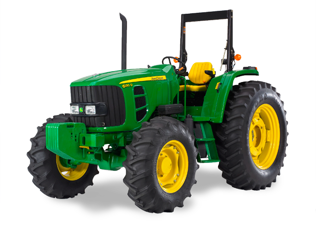 6130D Tractor