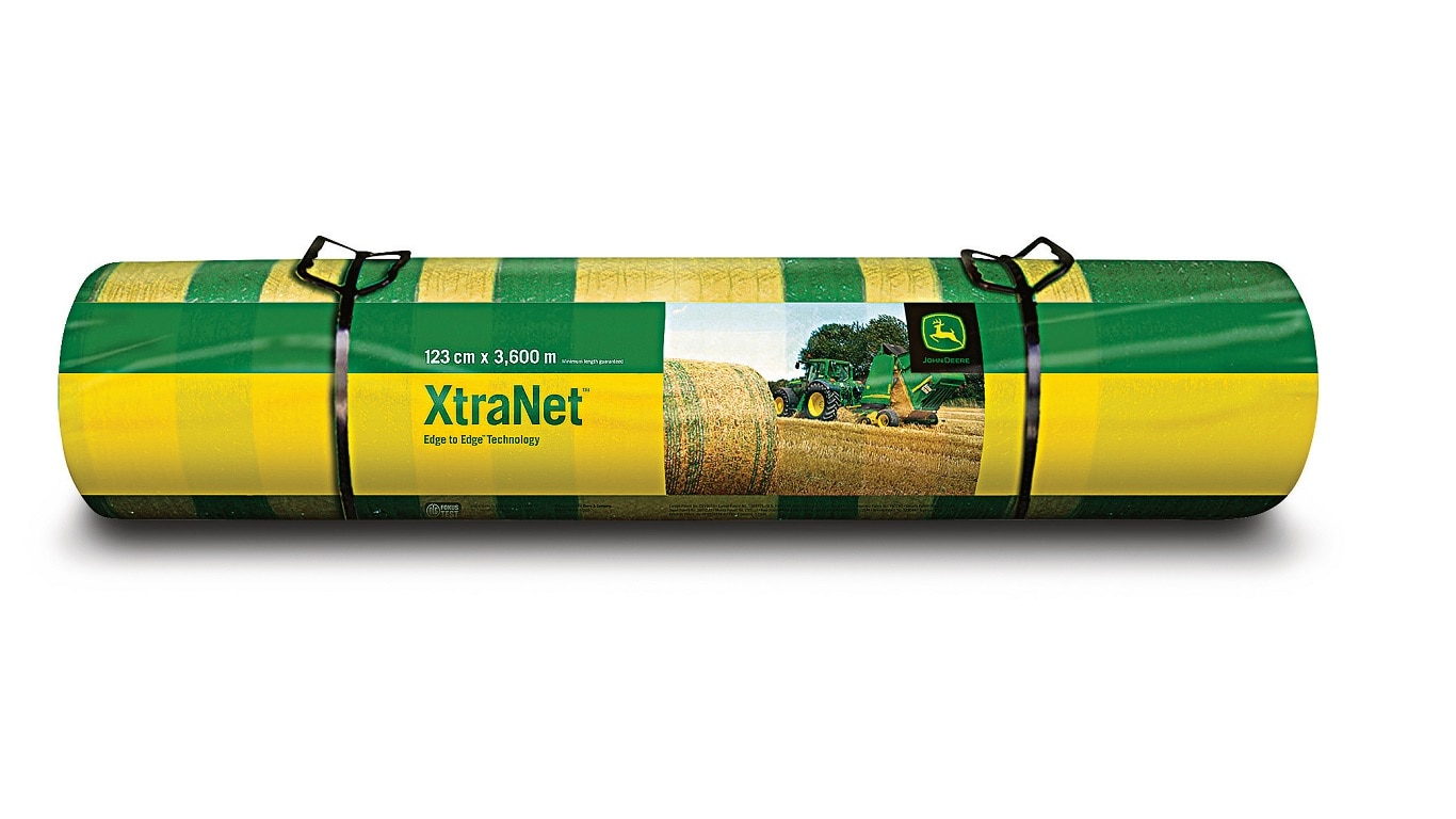 Crop Packaging | Baler Parts | Agriculture Parts | John