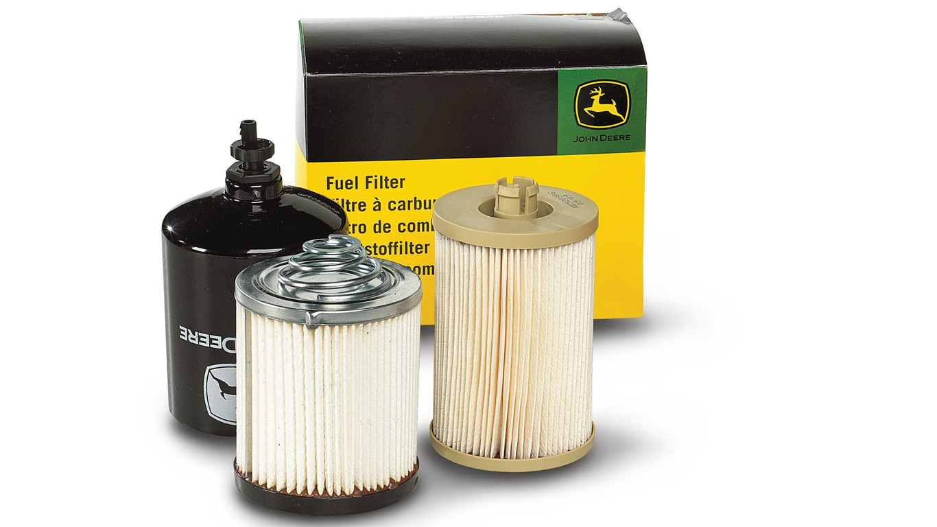 Filters Maintenance Parts John Deere Naf