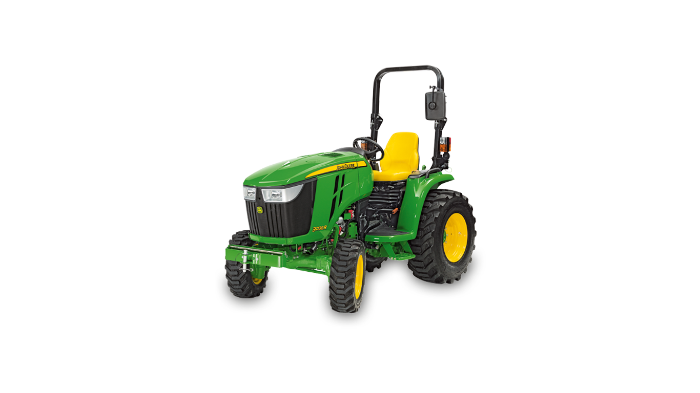 Tractor 3038R