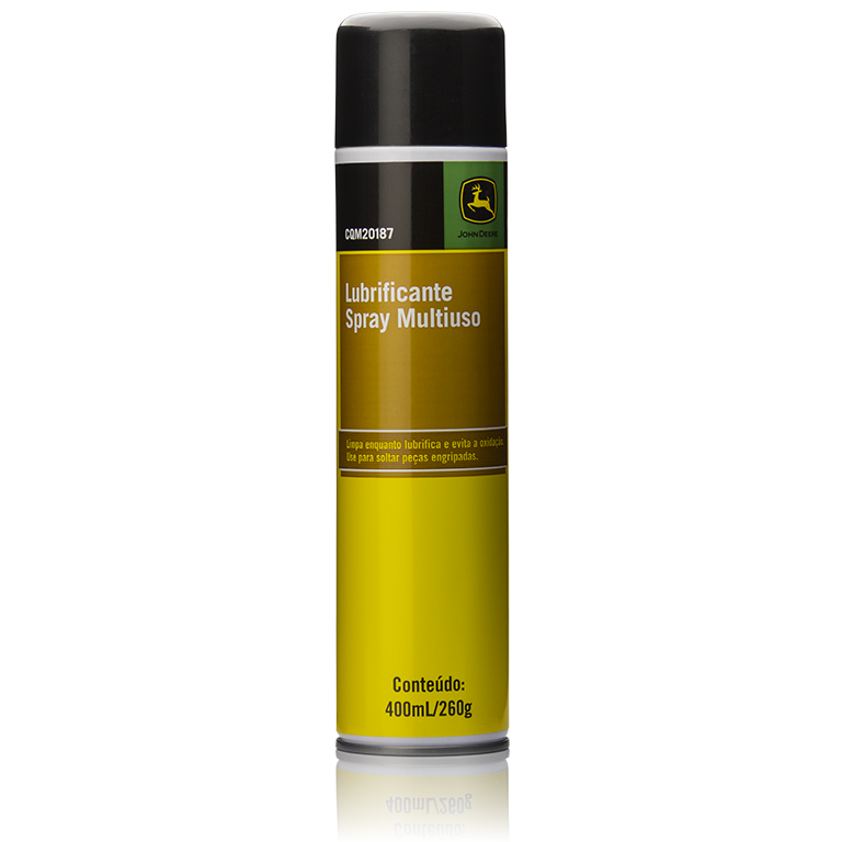 Lubrificante Spray Multi-Uso