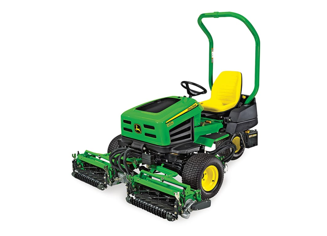 2653B PrecisionCut™Rough, Trim & Surrounds Mower