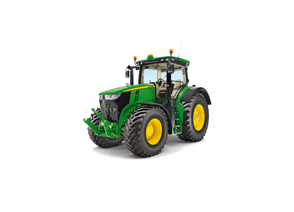 Tractor 7210R