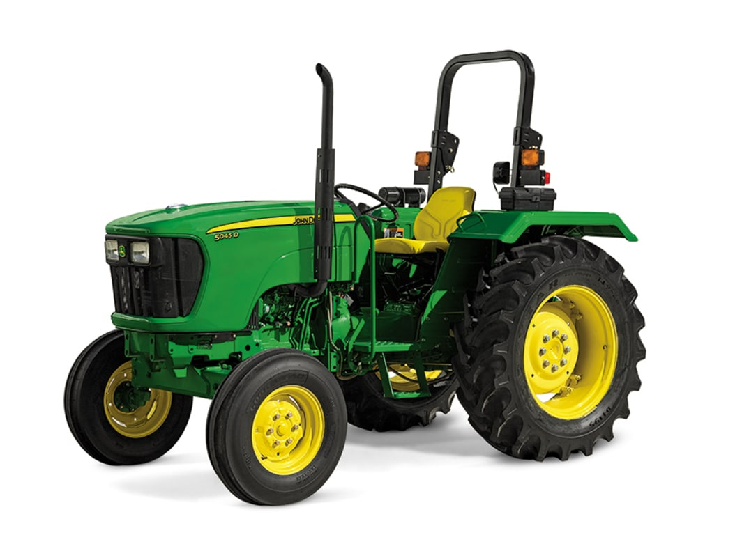 Tractor Wiring Schematics 5045d Just Another Data John Deere 5065e Diagram Utility 5 Family Tractors Asia White