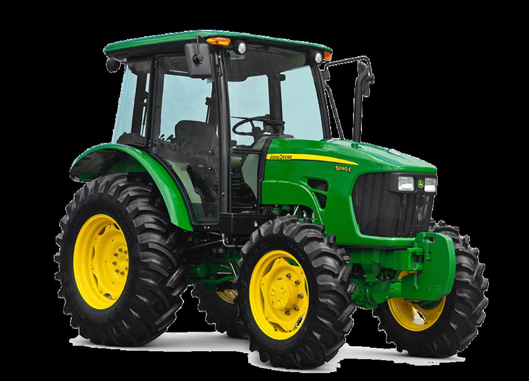 Tractors | John Deere SSA