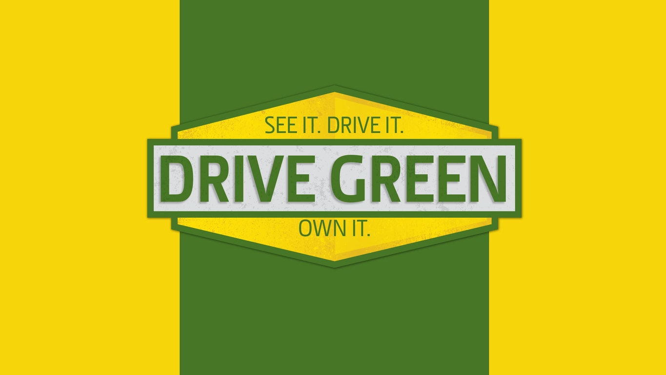 Find Local Drive Green Events