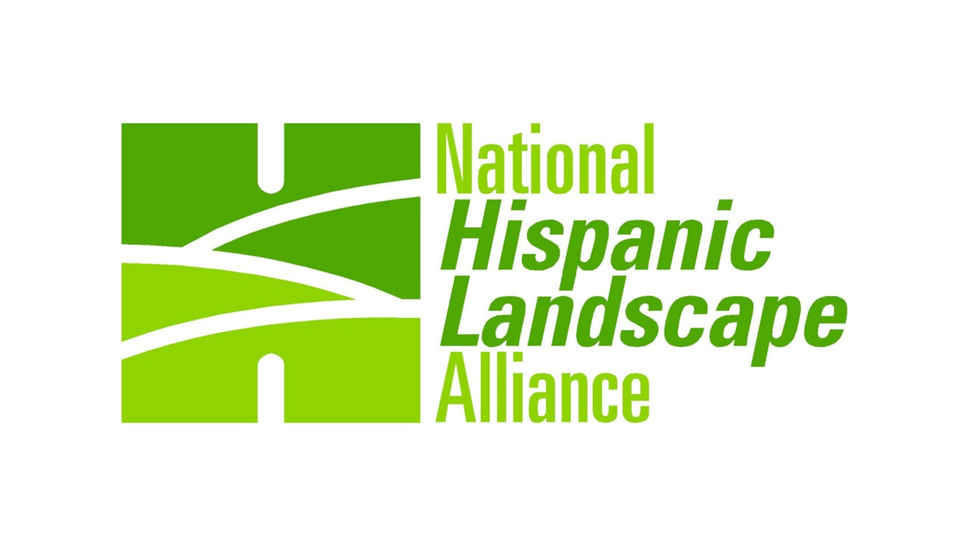 National Hispanic Landscape Alliance logo
