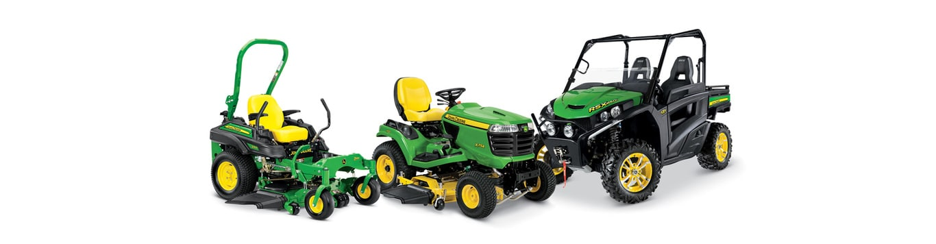 John Deere product images
