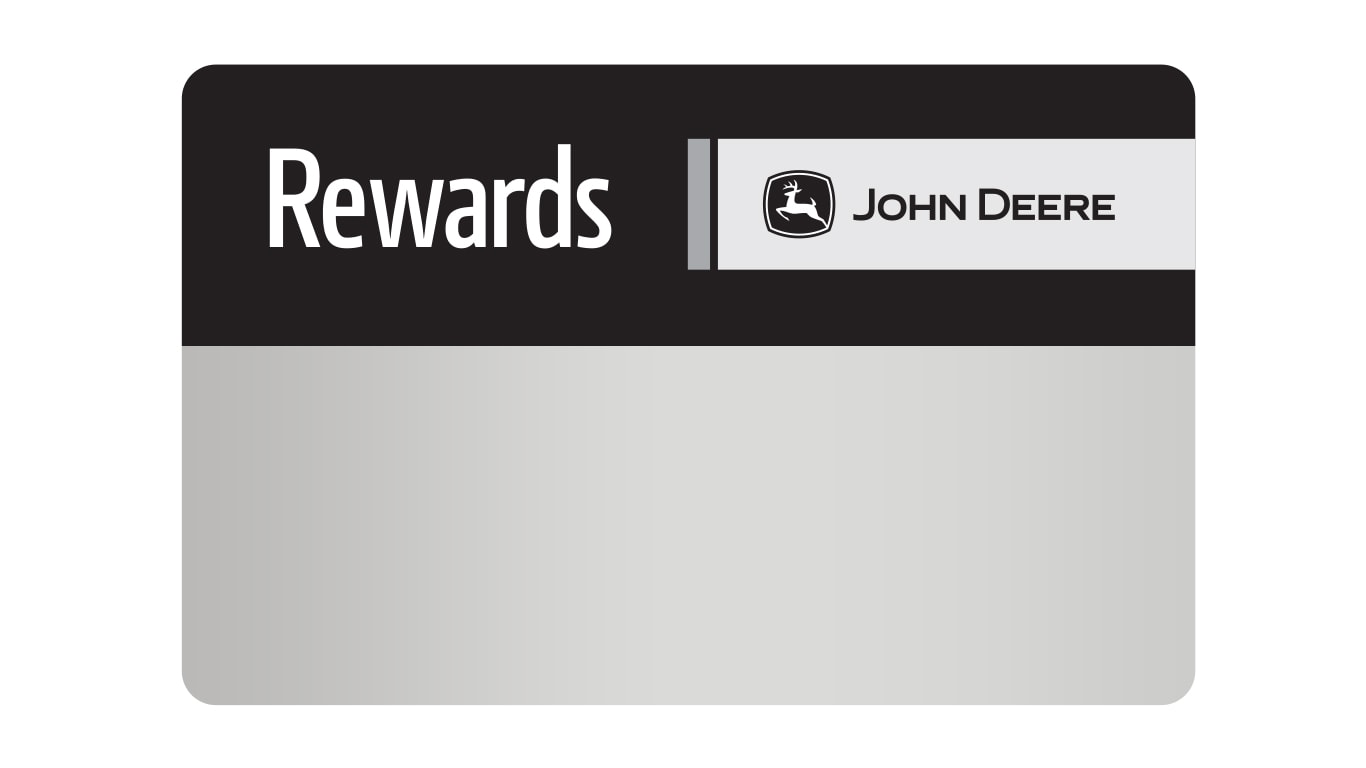 John Deere Rewards Image