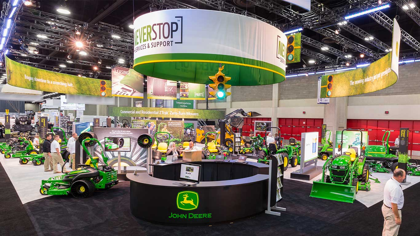 Shows and Events | John Deere US