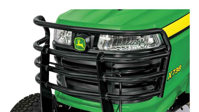 Save 15% on Field Installed Bumpers, Brush Guards, and Light Kits†