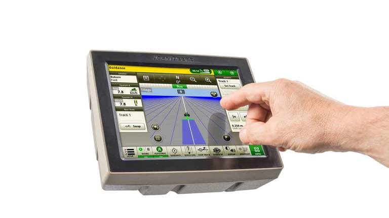 0% APR fixed rate for 36 months on Precision Ag Technology†