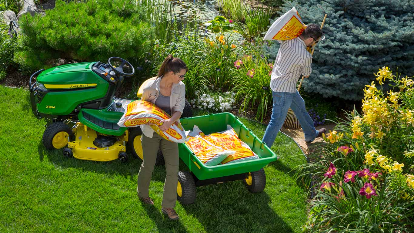 better homes and gardens john deere sweepstakes lawn garden equipment john deere us 9744