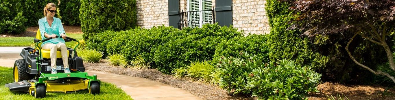 Garden Lawn Photo