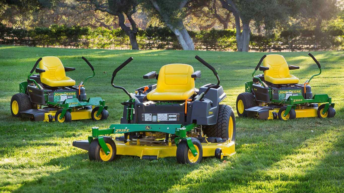 Lawn And Garden Supply : Lawn garden equipment john deere us