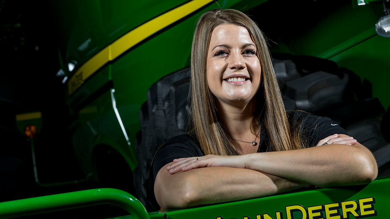 Click here to learn more about internships and part-time student jobs at John Deere