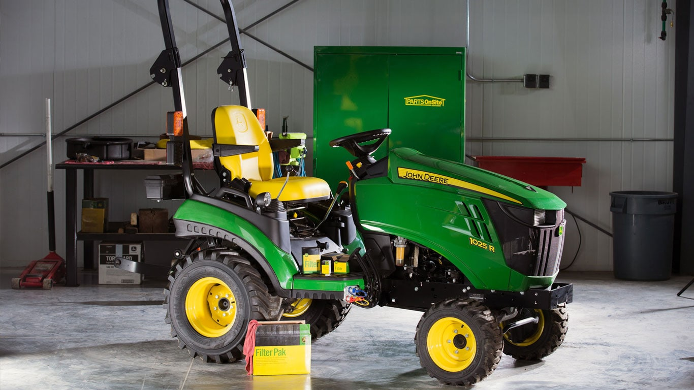 Agriculture And Turf Videos John Deere Us D110 Wiring Diagram
