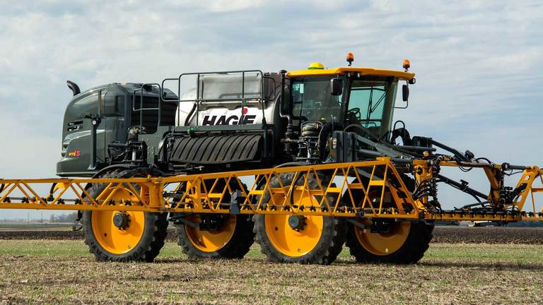 Hagie™ Self-Propelled Sprayer