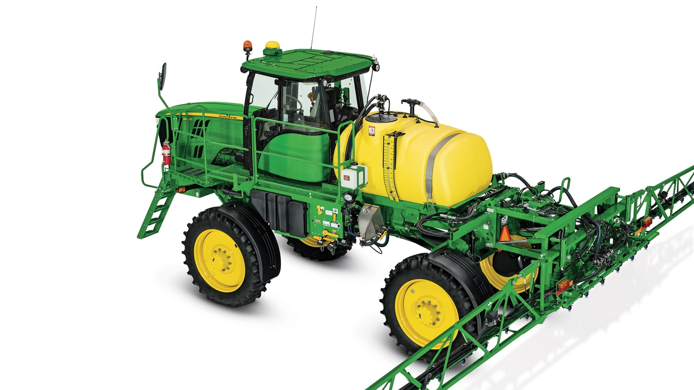Self Propelled Sprayers R4038 Sprayer John Deere Us Antenna Power Injector Schematic Related Products