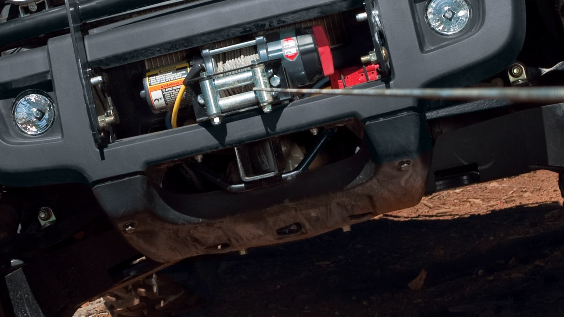 Gator 590i Accessories >> Gator Utility Vehicle Attachments | John Deere US