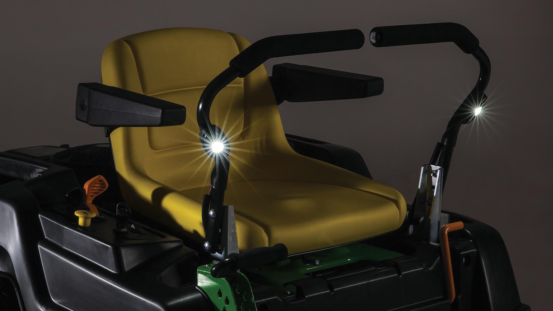 Riding Lawn Equipment Attachments | John Deere US