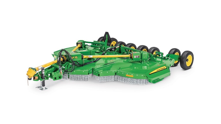 M15 - Flex Wing Rotary Cutter | Western Equipment