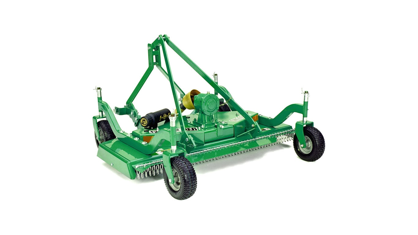 studio image of Frontier™ GM20 grooming mower