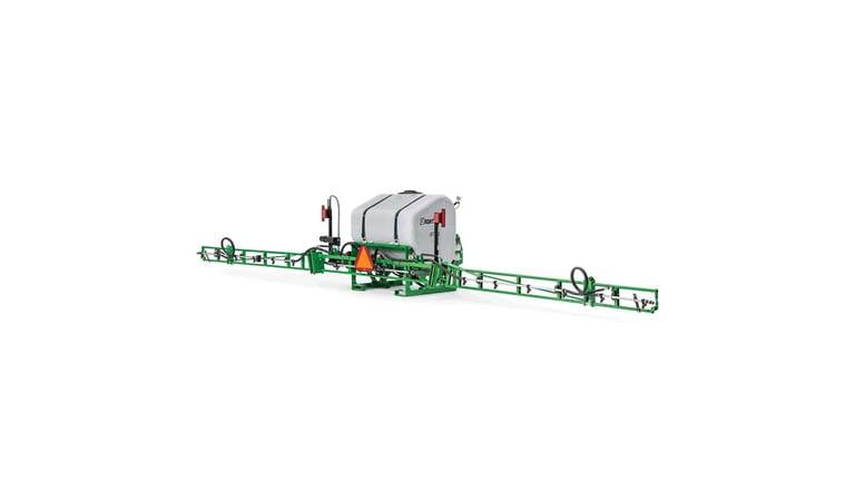 3-Point Mounted Sprayers