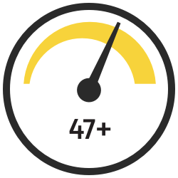 top speed icon