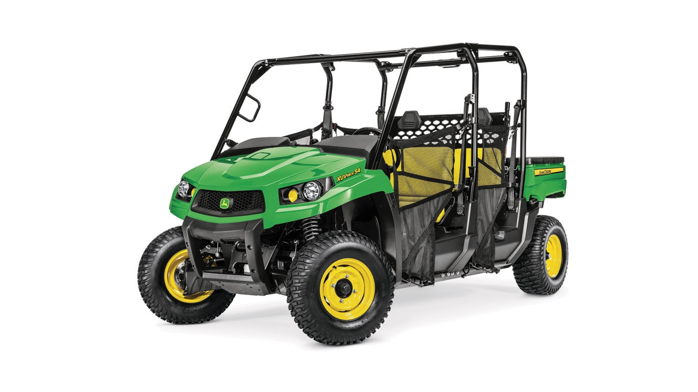 John Deere Side By Side >> Mid Size Gator Xuv Crossover Utvs Side By Sides John