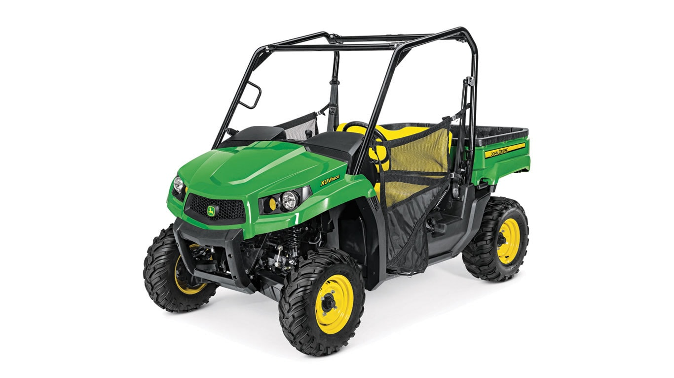 John Deere Gator >> Gator Utility Vehicles Utv Side By Sides John Deere Us