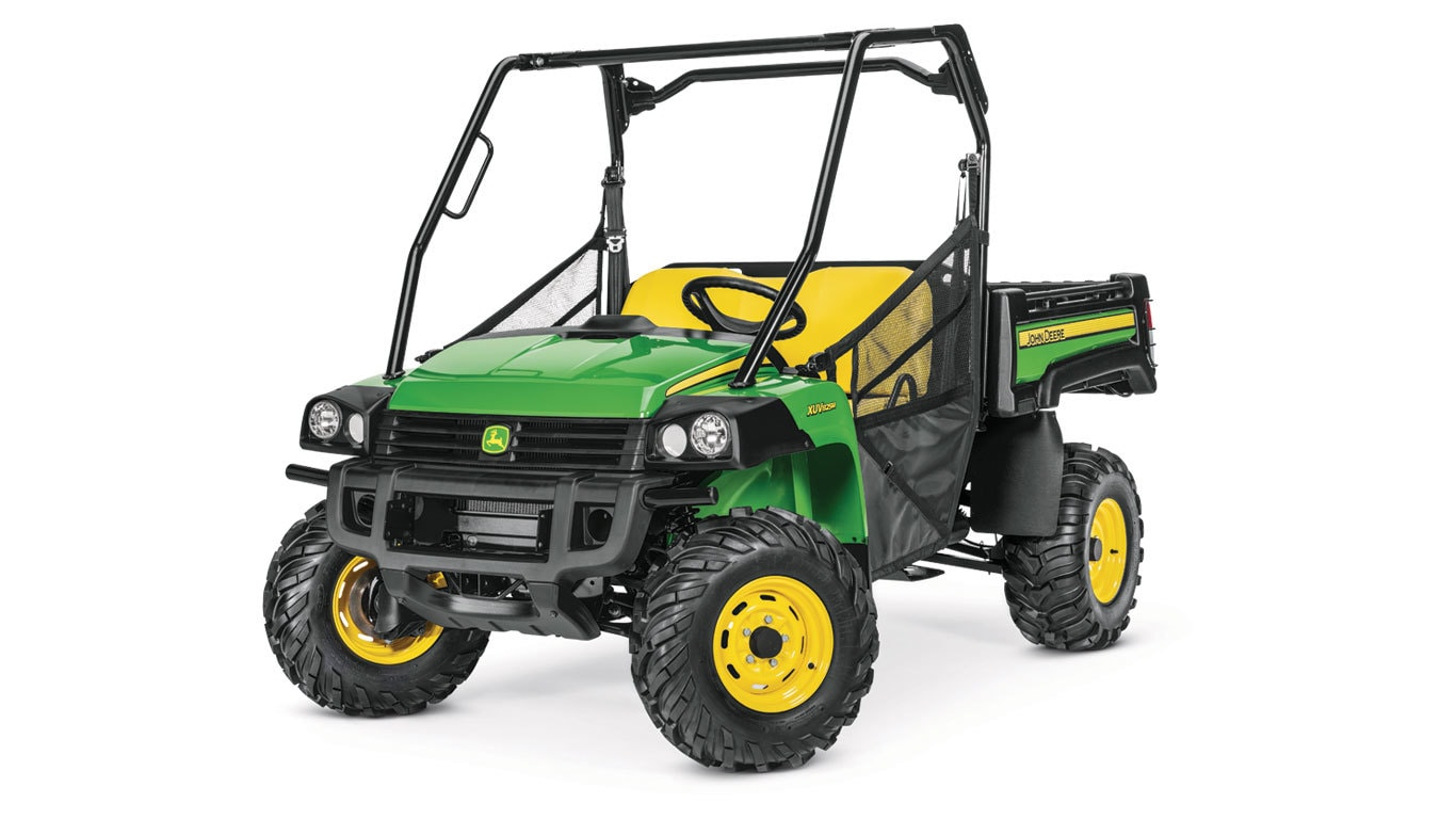 XUV825M | UTV Crossover Gator™ Utility Vehicles | John Deere US on