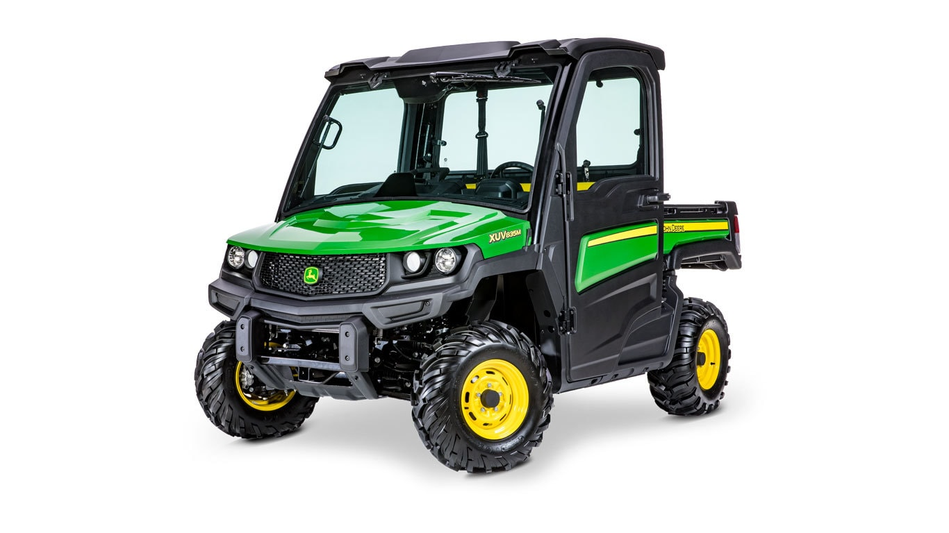 Crossover Gator Utility Vehicles Xuv835m Hvac Vehicle. Studio Of Xuv 835m With Cab. John Deere. Diagram John Deere Gator 6x4 Frame At Scoala.co