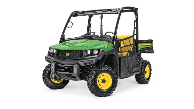 0.90% APR fixed rate for 60 months on Select New Gator™ Utility Vehicles†