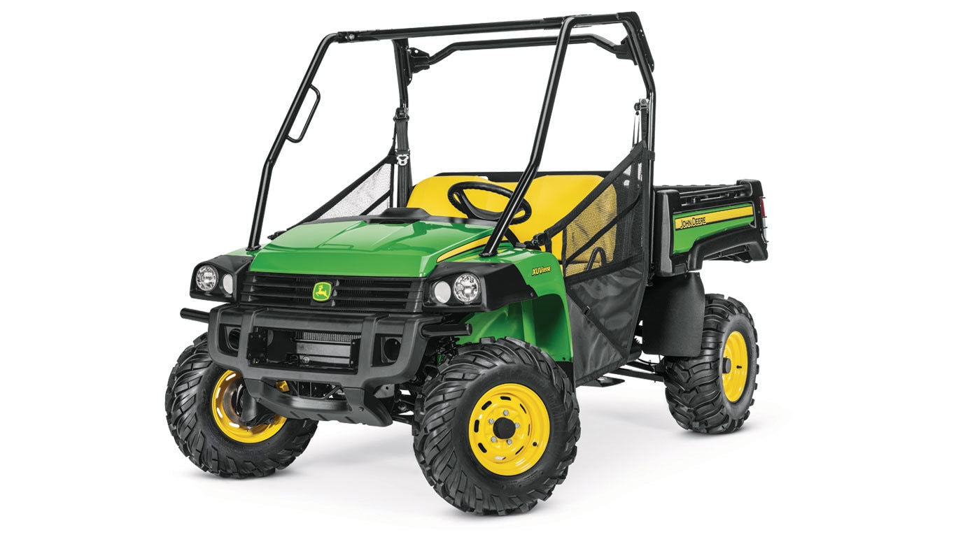 Gator Utility Vehicles Product Selector John Deere Us