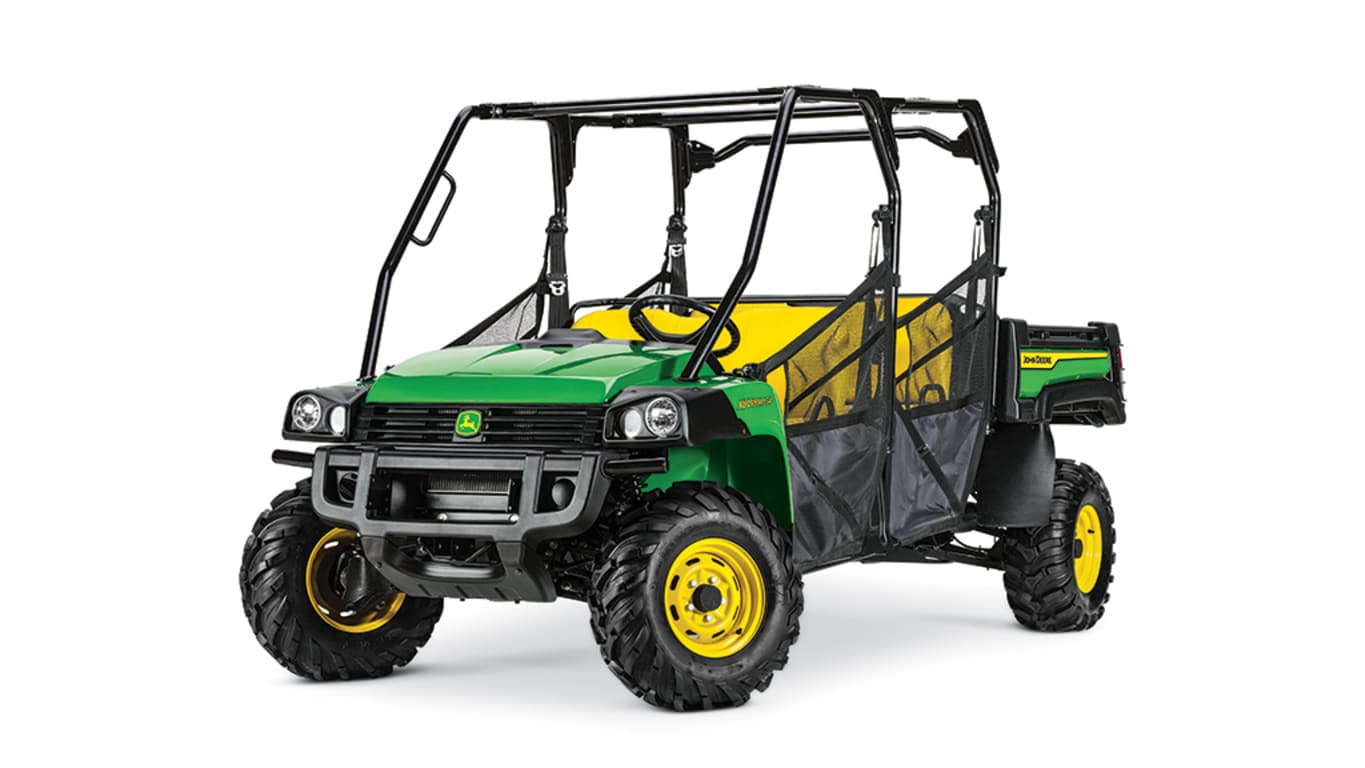 Studio image of XUV855M S4 Gator UV