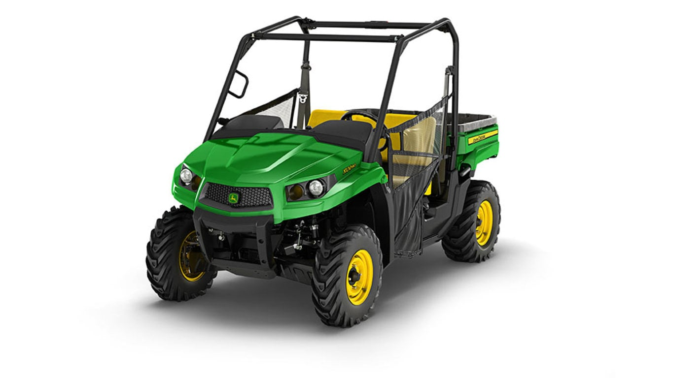 Featured Gator UTV Offer