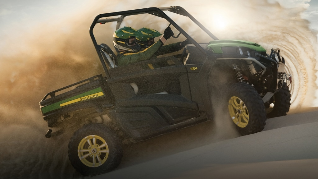 High Performance Gator™ UTVs